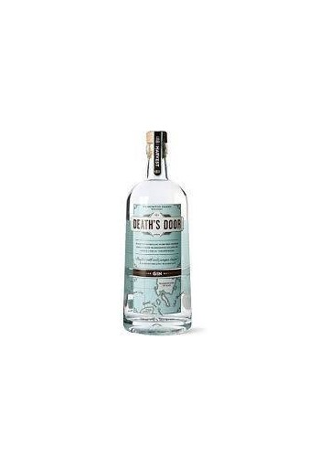 DEATH,S DOOR GIN 70CL.