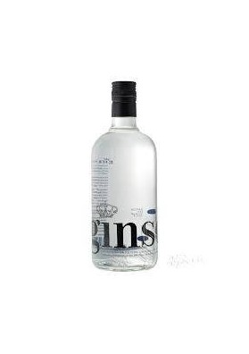 GINSELF GIN 70CL.