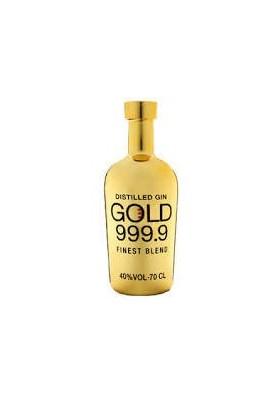 GOLD 999,9 70CL.