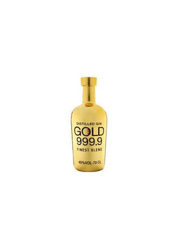 GOLD 999,9 70CL.