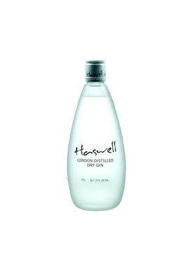 HASWELL GIN 70CL.