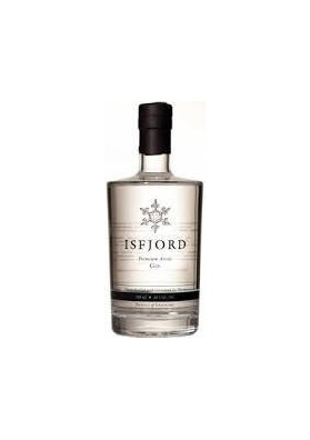 ISFJORD GIN 70CL.
