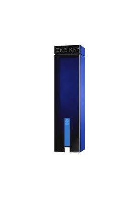 ONE KEY GIN 70CL.