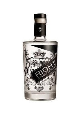 RIGHT 70CL.