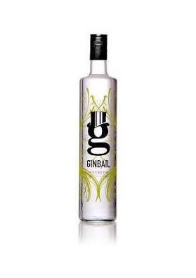 GINBAIL PREMIUM GIN 70CL.