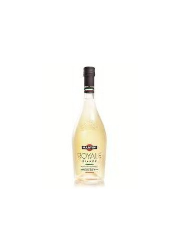 MARTINI ROYALE BIANCO 75CL.