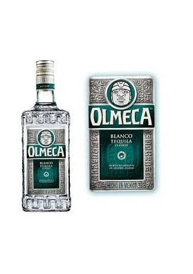 OLMECA BLANCO 70 CL.