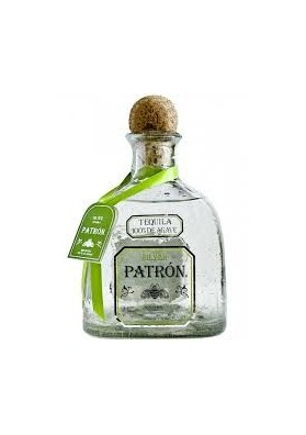 PATRON SILVER 70 CL.