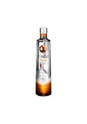 CIROC AMARETTO VODKA 1L.
