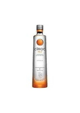 CIROC PEACH VODKA 1L.