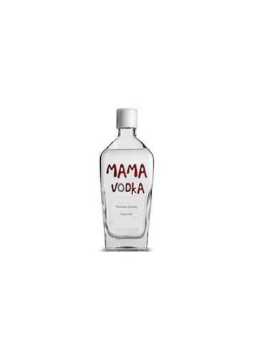 MAMA VODKA 70CL.