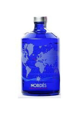 NORDES VODKA 70CL.