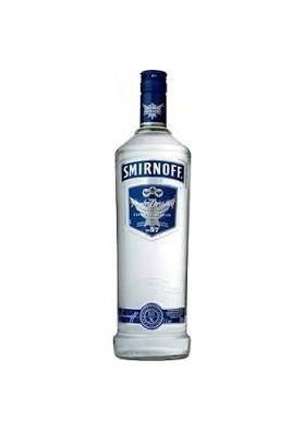 SMIRNOFF BLUE 1L.