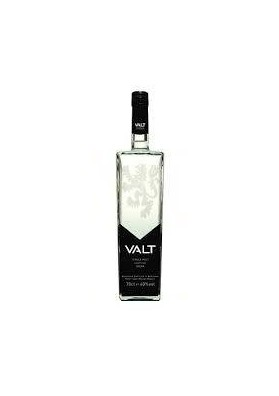 VALT SINGLE MALTA VODKA 70CL.