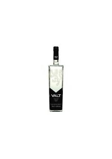 VALT SINGLE MALTA VODKA 70CL.