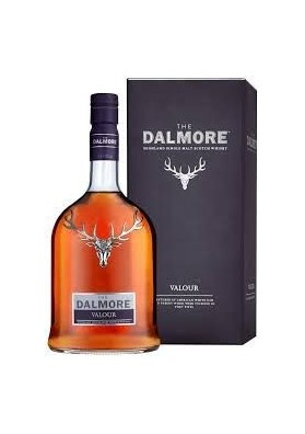 DALMORE VALOUR 1L.