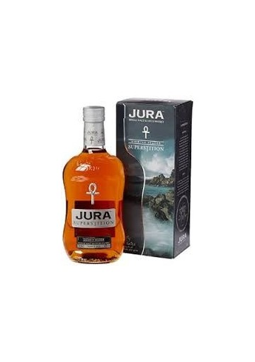 ISLE OF JURA SUPERSTITION 70CL.