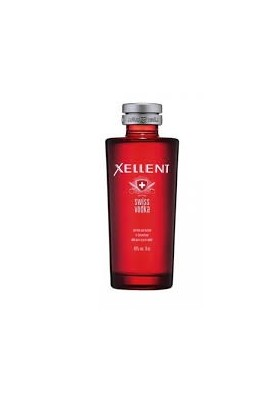 XELLENT VODKA 70 CL.