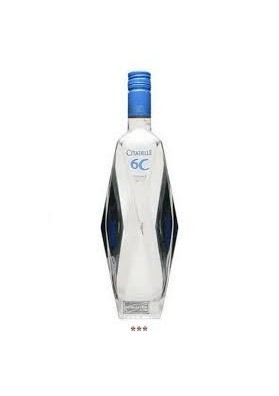 6C CITADELLE VODKA 70 CL.