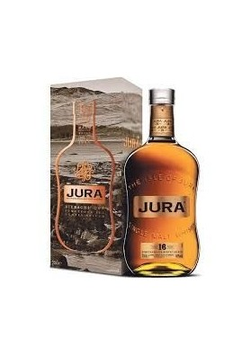 ISLE OF JURA 10 AÑOS ORIGIN 1L.