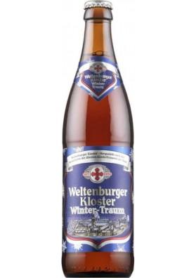 WELTENBURGER WINTERTRAUM 50 CL.NAVIDAD