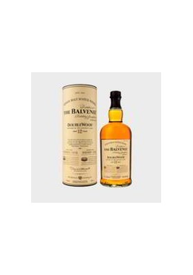 THE BALVENIE 12 AÑOS DOUBLE WOOD 1L.