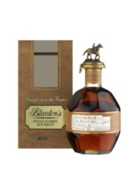 BLANTONS STRAIGT FROM BARREL 70CL.