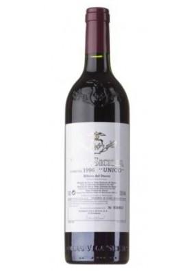 VEGA SICILIA UNICO 1996 75CL.