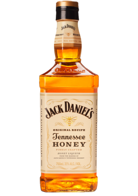 JACK DANIELS HONEY 35% 1 LITRO