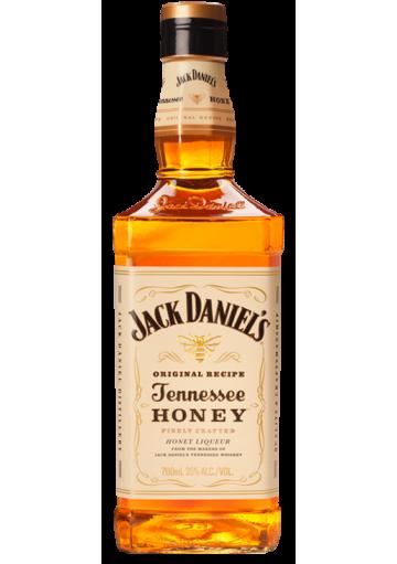 JACK DANIELS HONEY 35% 1 LITRO