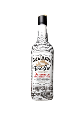 JACK DANIELS WINTER JACK 15% 70 CL.