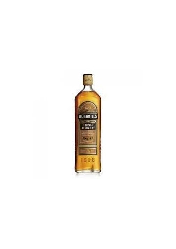 BUSHMILLS IRISH HONEY 1L.
