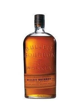 BULLEIT BOURBON 1L.