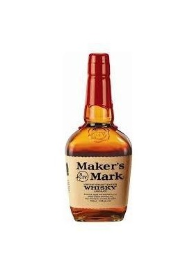MAKERS MARK BOURBON 1L.