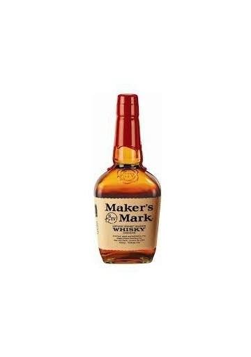 MAKERS MARK BOURBON 1L.