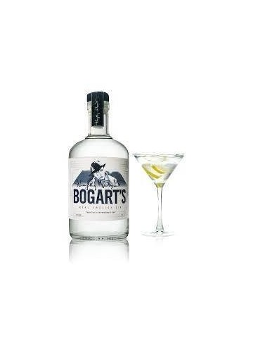 BOGARTS GIN 70Cl.