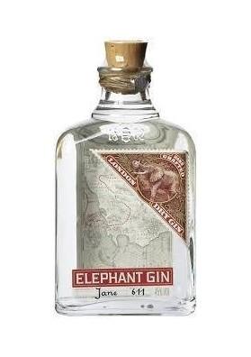 ELEPHANT GIN 50CL.