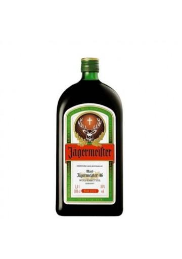 JAGERMASTER 1L.