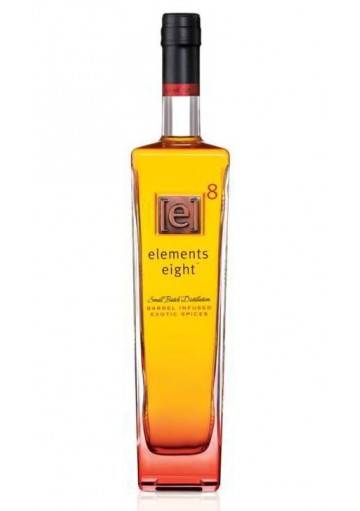 ELEMENTS INFUSED RON 70CL.