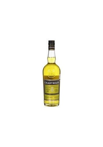 CHARTREUSE AMARILLO 70CL.