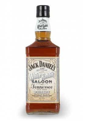 JACK DANIELS WHITE RABBIT 43% 70 CL.