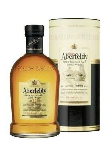 ABERFELDY 12 AÑOS 1L.