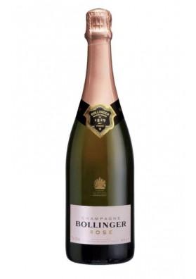 BOLLINGER ROSE SPECIAL CUVEE BRUT 150 CL.