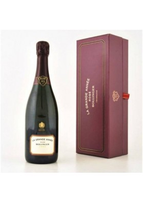 BOLLINGER GRANDE ANNE ROSE 1999 75 CL.