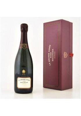 BOLLINGER GRANDE ANNE ROSE 1999 75 CL.