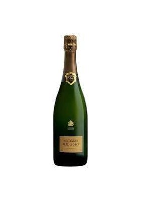 BOLLINGER GRANDE ANNE ROSE 2004 75 CL.