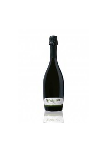 DOMINIO DE LA VEGA ARTE MAYOR CAVA 75 CL.