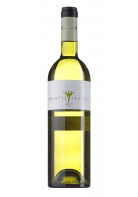MANTEL BLANCO VERDEJO 75 CL.