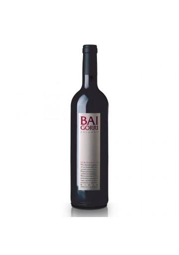 BAIGORRI CRIANZA 75 CL.