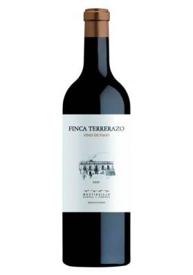 FINCA TERRERAZO 75 CL.